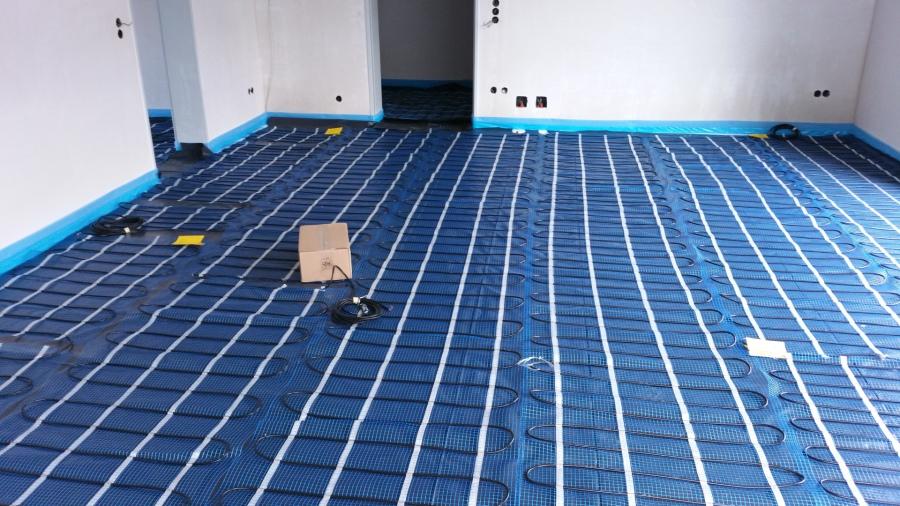 Fußboden Wärmedämmung ~ Elektro thier gmbh fußboden speicherheizungen